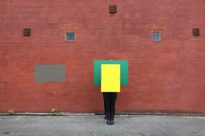 """Color Blocking"" by Photographer Adam Frint"