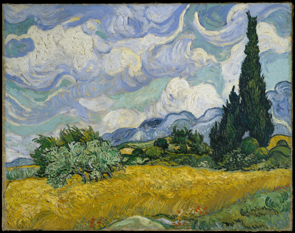 What's the Best Painting by van Gogh? Eight Experts Reveal Their FavoriteWorks