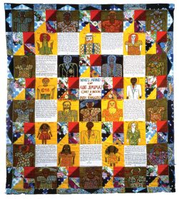 Artists Betye Saar, Faith Ringgold, and Renee Cox Called for Aunt Jemima's Liberation YearsAgo