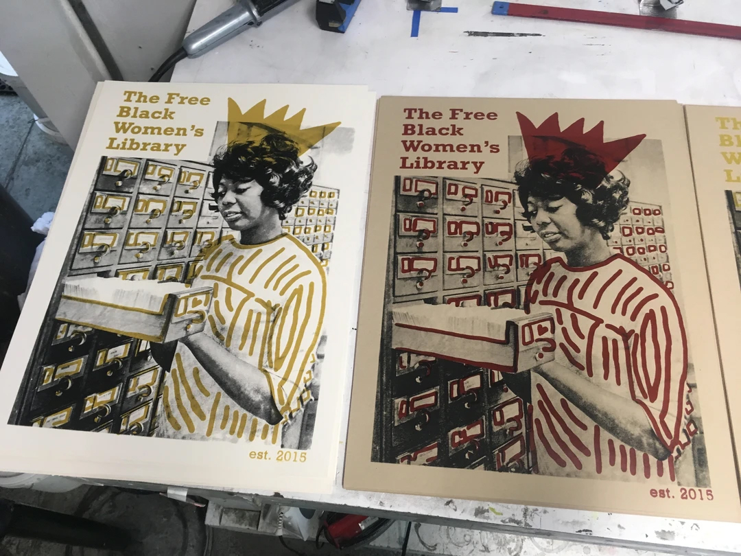Browse Hundreds of Artist's Zines, Prints, and Other Works at the Virtual Brooklyn Art Book Fair This Weekend