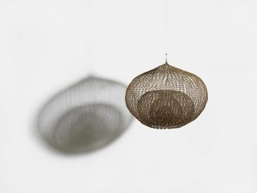 How Ruth Asawa's Pioneering Sculptures Ended Up on U.S.Stamps