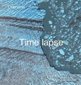 Overview Timelapse: A New Book Documents Vast Changes to the Earth's Surface by Human Hands