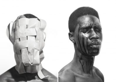 Hyperrealistic Portraits by Artist Arinze Stanley Reflect the Emotions of Black Experiences