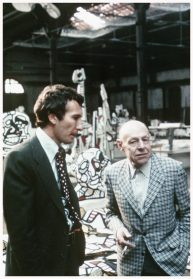 Jean Dubuffet's Limitless Imagination: Why One of the Artist's Ambitious Environments Is Being NewlyFabricated