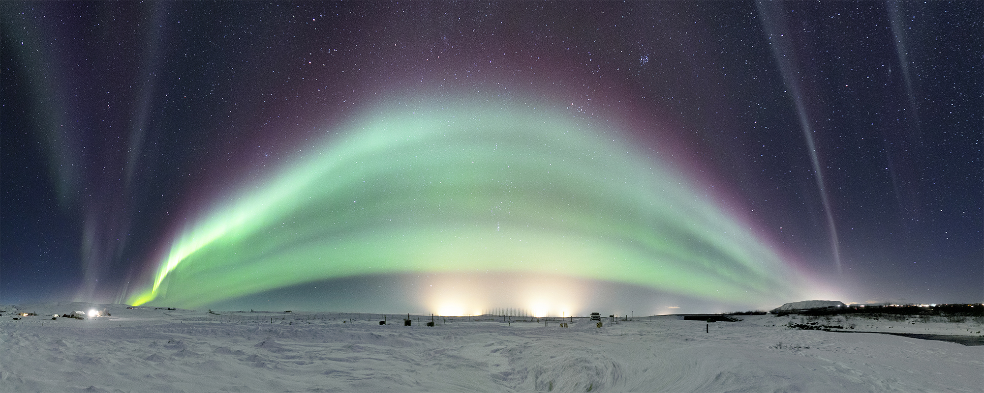 Mesmerizing Shots of Distant Galaxies and Aurorae Top the Astronomy Photographer of the Year Contest