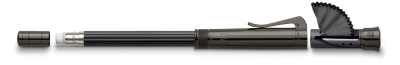For Soft Writing Days: Faber-Castell's PerfectPencil