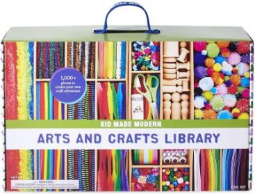 The Best Craft Kits and Gift Boxes forKids