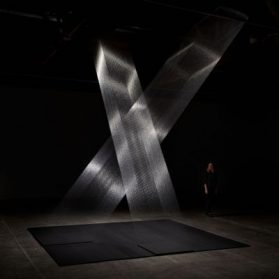 Art Isn't What it Eats: Lygia Pape at Hauser &Wirth