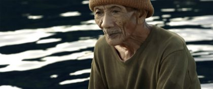 An Insightful Short Film Follows a 90-Year-Old Fisherman Who Clears Plastic from Bali's Coasts