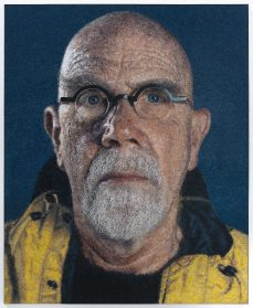 Chuck Close, Photorealist with an Acute Eye for Detail, Is Dead at81