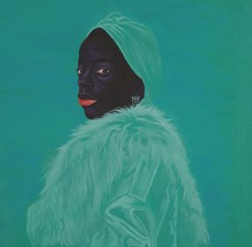 An Immense New Book Surveys the Work of More Than 300 African Artists