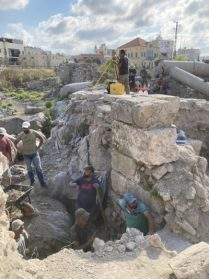 New Roman Temple Discovered in Ancient Phoenician City ofTyre